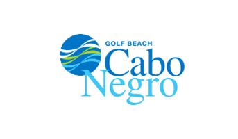 Cabo Negro Golf Beach