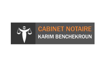 NOTAIRE KARIM BENCHEKROUN