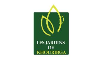 LES JARDINS DE KHOURIBGA